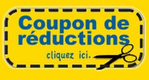 Coupons reduction c discount