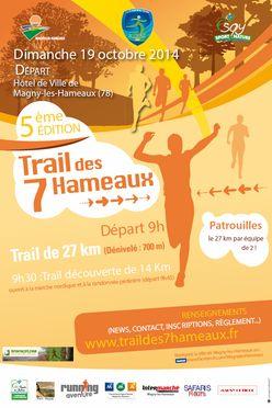 Trail des 7 Hameaux
