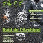Le RAID de l'Archipel