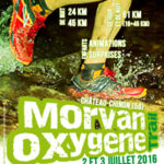 Morvan Oxygène Trail 2016