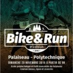 Bike n Run de Palaiseau