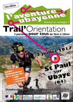 L'aventure Ubayenne
