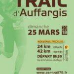Trail d'Auffargis