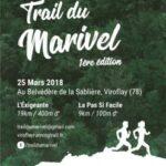 Trail du Marivel