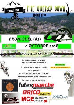 Enduro de Bruniquel
