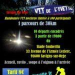 La Noct'Yvette