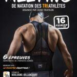 Meeting Natation Boulogne-Billancourt