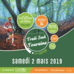 Trail Sud Touraine