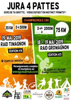 RAID Ti'Magnon 2019