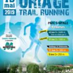 Trail d'Uriage