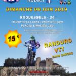 Randuro VTT de Roquessels