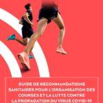Guide sanitaire COVID19 FFA
